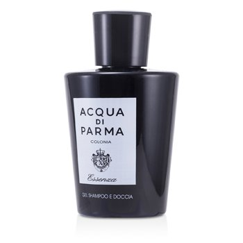 ACQUA DI PARMA Colonia Essenza Hair & Shower Gel Size: 200ml/6.7oz
