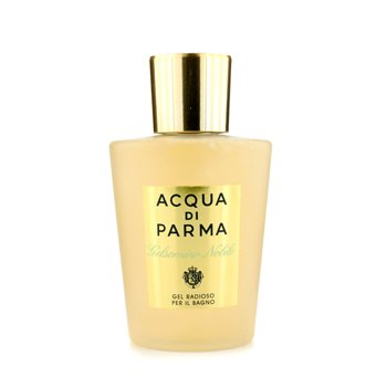 ACQUA DI PARMA Gelsomino Nobile Radiant Bath Gel Size: 200ml/6.7oz