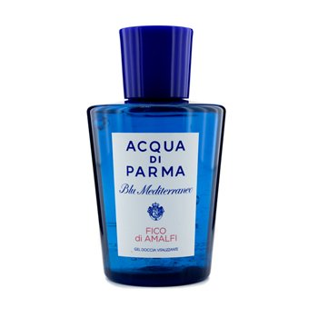 ACQUA DI PARMA Blu Mediterraneo Fico Di Amalfi Vitalizing Shower Gel (New Packaging) Size: 200ml/6.7oz