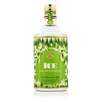 4711 Ice Eau De Cologne Size: 200ml/6.8oz
