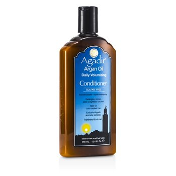 AGADIR ARGAN OIL Daily Volumizing Conditioner Size: 366ml/12.4oz