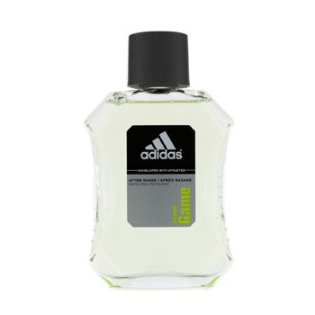 ADIDAS Pure Game After Shave Splash Size: 100ml/3.4oz