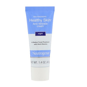NEUTROGENA Healthy Skin Anti-Wrinkle Cream Night 40g