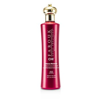 CHI Farouk Royal Treatment Intense Moisture Conditioner (Dry & Color Treated) 473ml