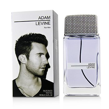 ADAM LEVINE Eau De Toilette Spray Size: 100ML