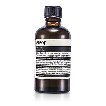 AESOP Remove Gentle Eye Makeup Remover (For All Skin Types) Size: 60ml/2oz
