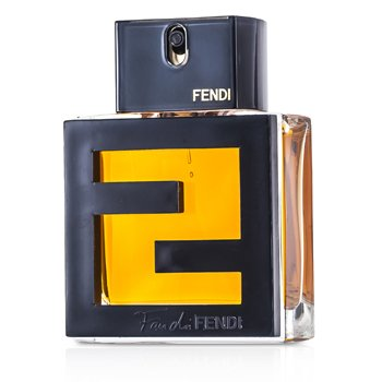 FENDI Fan Di Fendi Pour Homme Assoluto Eau De Toilette Spray Size: 50ml/1.7oz