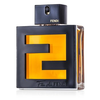 FENDI Fan Di Fendi Pour Homme Assoluto Eau De Toilette Spray Size: 100ml/3.3oz