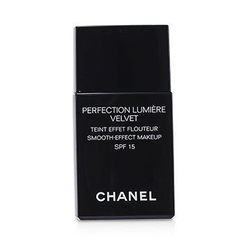 CHANEL Perfection Lumiere Velvet Smooth Effect Makeup SPF15 Size: 30ml/1oz #Color: 20 Beige