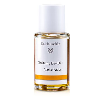 DR. HAUSCHKA Clarifying Day Oil Size: 30ml/1oz