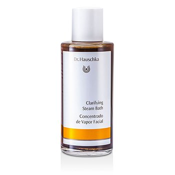 DR. HAUSCHKA Clarifying Steam Bath Size: 100ml/3.4oz
