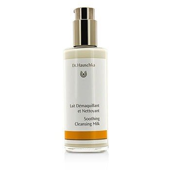 Dr. Hauschka Soothing Cleansing Milk 145ml/4.9oz
