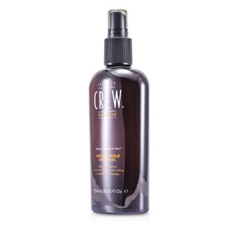 AMERICAN CREW Men Medium Hold Spray Gel (Easy Styling Control) 250ML