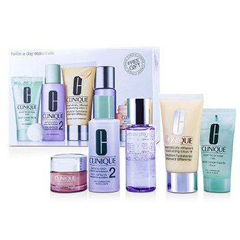 CLINIQUE Exclusive Set