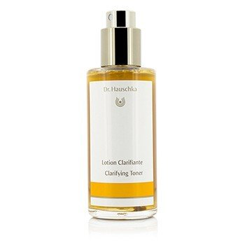 DR. HAUSCHKA Clarifying Toner (For Oily, Blemished or Combination Skin) Size: 100ml/3.4oz