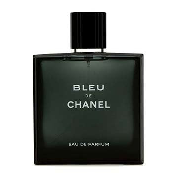 CHANEL Bleu De Chanel Eau De Parfum Spray Size: 100ml/3.4oz