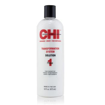 CHI  Transformation System Phase 1-Solution Formula A Size: 473ml/16oz