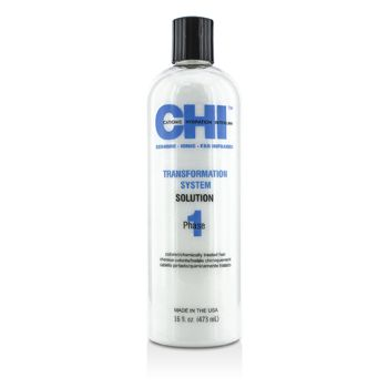 CHI Transformation System Phase 1 - Solution Formula B Size: 473ml/16oz