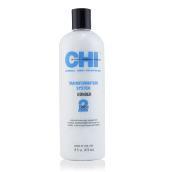 CHI Transformation System Phase 2 - Bonder Formula B Size: 473ml/16oz