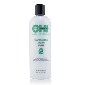 CHI  Transformation System Phase 2 - Bonder Formula C Size: 473ml/16oz