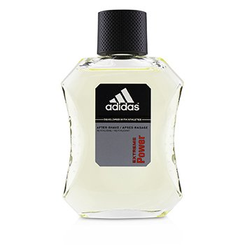 ADIDAS Extreme Power After Shave Splash Size: 100ml/3.4oz