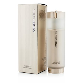 AMORE PACIFIC Future Response Age Defense Serum Size: 30ml/1oz