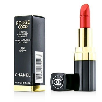 CHANEL Rouge Coco Ultra Hydrating Lip Colour Size: 3.5g/0.12oz