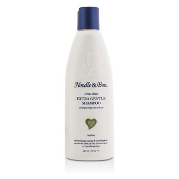 NOODLE & BOO Extra Gentle Shampoo (For Sensitive Scalps and Delicate Hair) Size: 237ml/8oz
