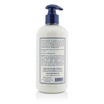 NOODLE & BOO Wholesome Hand Lotion Size: 355ml/12oz