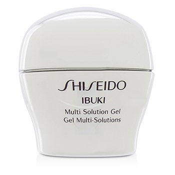 SHISEIDO IBUKI Multi Solution Gel Size: 30ml/1oz