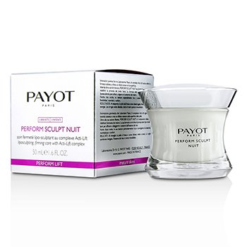 PAYOT Perform Lift Perform Sculpt Nuit - For Mature Skins Size: 50ML