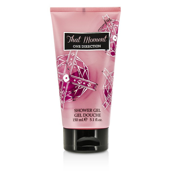 One Direction That Moment Shower Gel 150ml/5.1oz