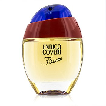 ENRICO COVERI Firenze Eau De Toilette Spray Size: 50ml/1.7oz
