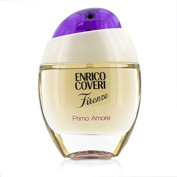 ENRICO COVERI Firenze Primo Amore Eau De Toilette Spray Size: 50ml/1.7oz