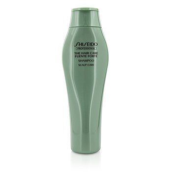 SHISEIDO The Hair Care Fuente Forte Shampoo (Scalp Care) Size: 250ml/8.5oz