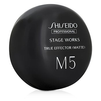 SHISEIDO Stage Works True Effector - # M5 (Matte) Size: 80g/2.8oz