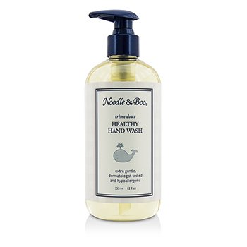 NOODLE & BOO Healthy Hand Wash Size: 355ml/12oz