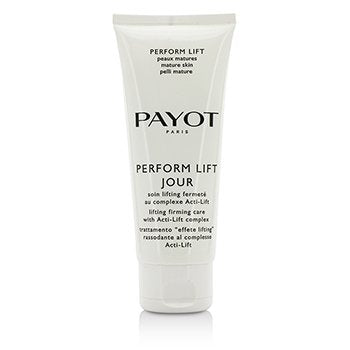 PAYOT Perform Lift Jour - For Mature Skins - Salon Size Size: 100ML