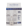 Nutri-ox Starter Kit for Noticably Thin to Normal Hair 3 Step