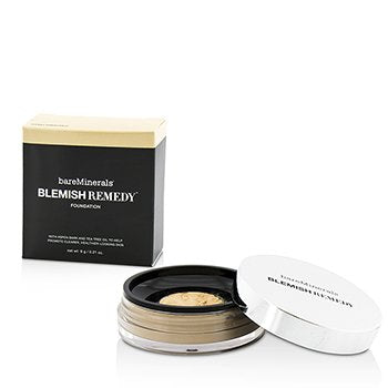 BAREMINERALS BareMinerals Blemish Remedy Foundation Size: 6g/0.21oz