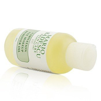 MARIO BADESCU Carnation Eye Make-Up Remover Oil - For All Skin Types Size: 59ml/2oz