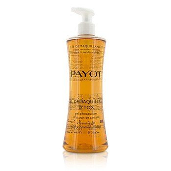 PAYOT Les Demaquillantes D'Tox Cleansing Gel