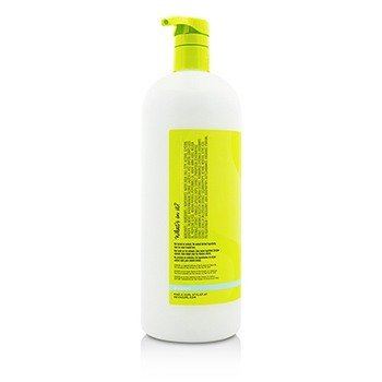DEVACURL No-Poo Original (Zero Lather Conditioning Cleanser - For Curly Hair) Size: 946ml/32oz