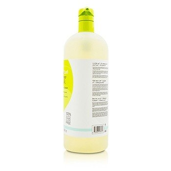 DEVACURL Low-Poo Original (Mild Lather Cleanser - For Curly Hair) Size: 946ml/32oz
