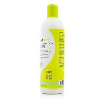 DEVACURL One Condition Original (Daily Cream Conditioner - For Curly Hair) Size: 355ml/12oz