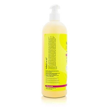 DEVACURL B'Leave-In (Miracle Curl Plumper - Texture & Volume) Size: 473ml/16oz