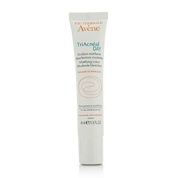 AVENE TriAcneal DAY Mattifying Lotion Size: 40ml/1.3oz