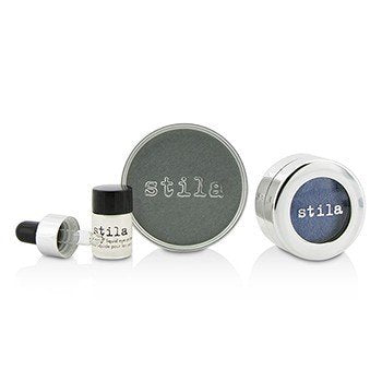 STILA Magnificent Metals Foil Finish Eye Shadow With Mini Stay All Day Liquid Eye Primer