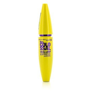 MAYBELLINE Volum' Express The Colossal Mascara Size: 10.7ml/0.36oz  Color: Glam Black