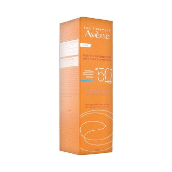 AVENE Cleanance Sun Care SPF 50+ 50ml